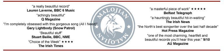 Malojian Banner